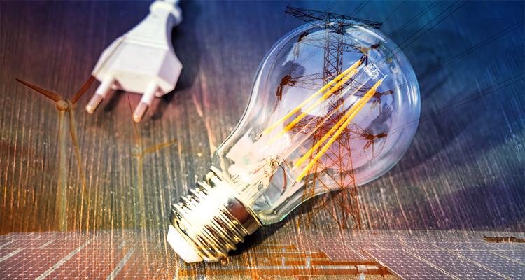 Ist Disruption die Lösung des Energiesektors?