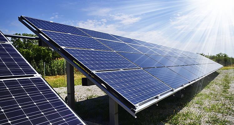 Schutz für die Solaranlage: Die Photovoltaik-Versicherung