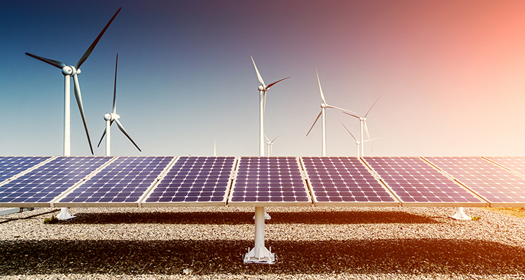 Technologieoffene Ausschreibung für PV und Windkraft an Land gestartet