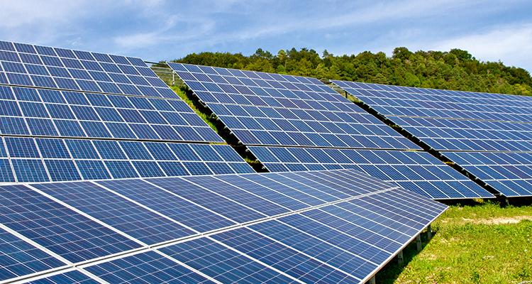 Nächste PV-Ausschreibungsrunde: Volumen auf 182 MW reduziert
