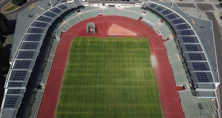 Photovoltaik auf dem Stadion: Oslo mit Signalprojekt