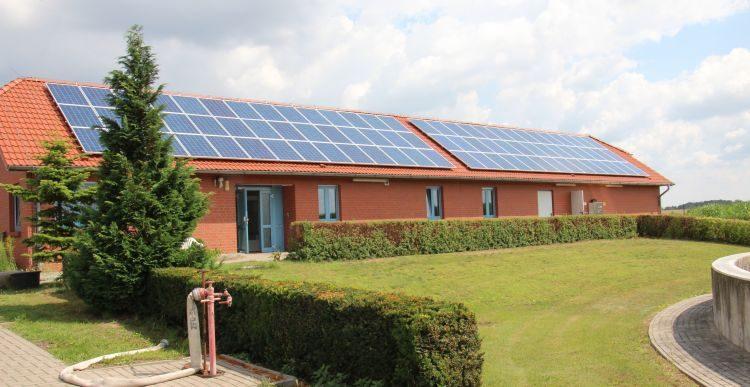 Solaranlagen Management: wie schaffe ich das effizient?