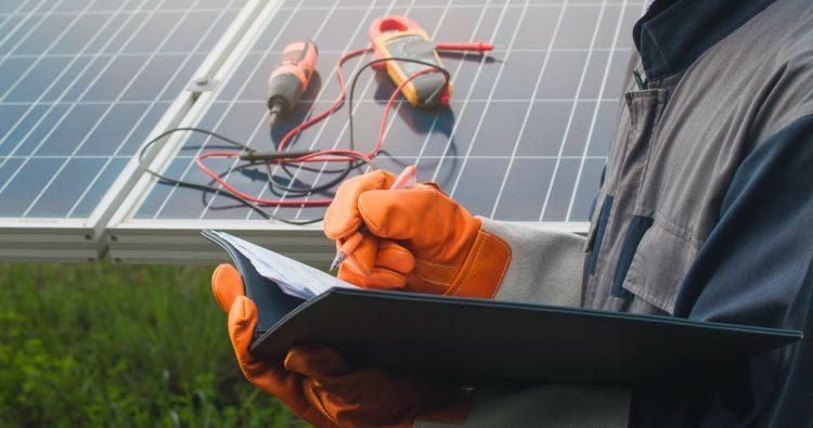 Technische Betriebsführung für Solaranlagen im Überblick