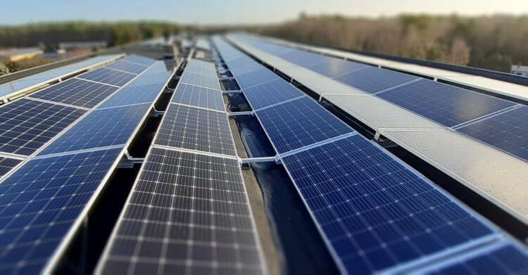 Klimafreundliche Gewerbe – so geht´s mit Photovoltaikanlagen!