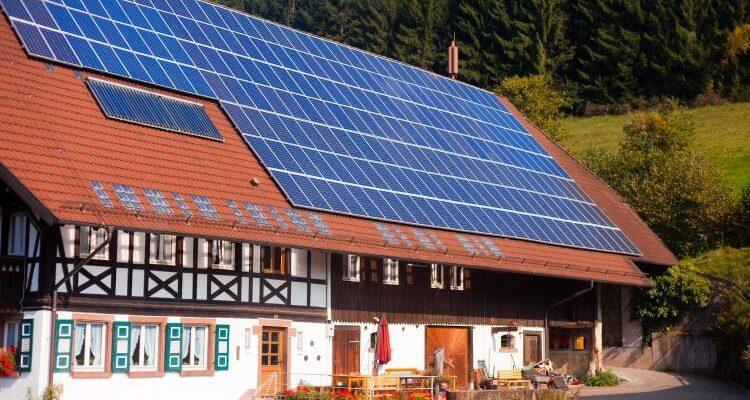 Solartrends in Deutschland: Welche Trends prägen den PV-Markt von morgen?